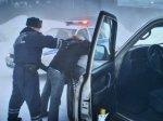 Житель Линево подозревается в угоне «Toyota Land Cruiser Prado»