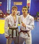 «Золото» и «серебро» привезли спортсмены с омского турнира