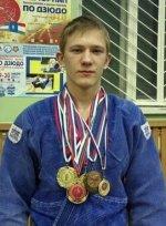 Искитимский спортсмен представит область на Сибири
