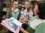 Библиотеки Искитима хранят воинскую славу России