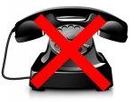 Ночью 10 февраля искитимцы останутся без телефонной связи