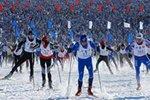 Искитимцы могут принять участие в «Лыжне России – 2016»