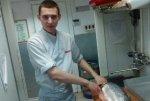 Сбитого в Академгородке парня выкинули в сугроб рядом с Линево