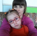 Саша Гоглова вернулась из Китая и уже готовится к новому лечению