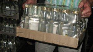 Информационное сообщение для организаций, осуществляющих розничную продажу алкогольной продукции