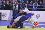 Василий Таранов вошел в юношескую сборную России по дзюдо