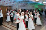 Искитимскую молодежь собрал Сретенский Епархиальный бал