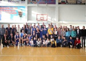 Команда Искитима победила в областном турнире памяти Богомолова