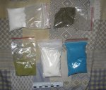 15 тысяч доз синтетических наркотиков изъяли наркополицейские