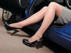 Девушка-угонщица в Бердске разбила машину