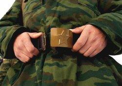 От Искитима в армию пойдут служить 44 призывника