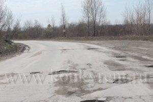 На искитимские дороги надо 70 миллионов рублей, а есть только 7,5