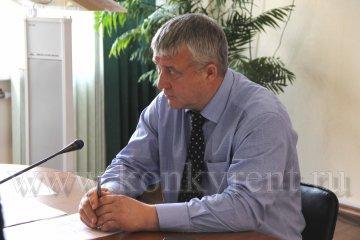 Сергей Ершов ответил на вопросы читателей сайта www.konkyrent.ru