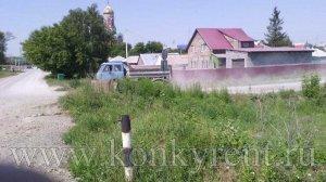 В Искитиме жители обратились в прокуратуру по поводу объездной дороги