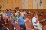 Районные депутаты проголосовали за ликвидацию школы в Гилево