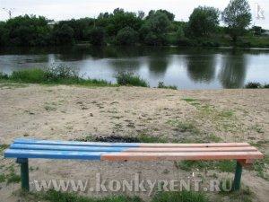 """Пляж """"Центральный"""" в Искитиме вошел в список разрешенных мест для купания"""