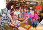 Литературный кинозал в искитимской библиотеке