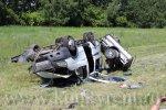 Трое красноярцев пострадавших в ДТП в Искитимском районе выписаны из больницы