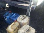 В Искитимском районе задержана группа лиц, подозревая в хищении крупной партии дизельного топлива