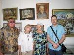 Искитим принял участие во Всероссийском фестивале «Шукшинские дни на Алтае»