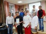 Студентка из Линево приняла участие в конкурсе поваров