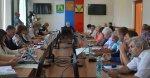 Районные депутаты назвали дату Публичных слушаний  о внесении изменений в Устав Искитимского района