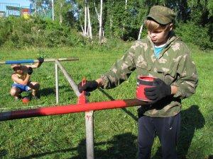 «Сибирский Антрацит» трудоустраивает подростков на период летних каникул