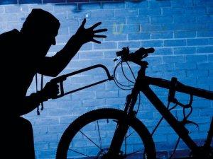 Сотрудники полиции раскрыли кражу велосипеда в Искитимском районе