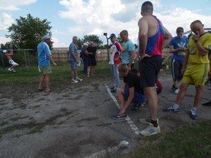 В Искитимском районе развивают массовый спорт