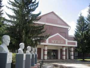 В Искитиме пенсионеры могут сходить в музей бесплатно