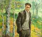 С 1 по 10 октября в Искитимском музее пройдет декада памяти сибирского писателя, актера и режиссера В.М. Шукшина