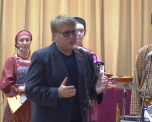 Поезд «За духовное возрождение России» едет по Новосибирской области