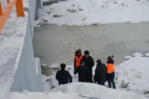Новый мост открыт в Искитимском районе