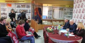 «Искитимцемент» пригласил в цеха журналистов Сибири