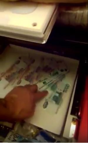 В Сузуне у почтальона украли все деньги, предназначенные для раздачи пенсий