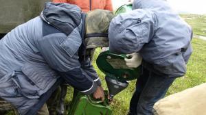 Украл на полмиллиона рублей дизельное топливо житель Бердска