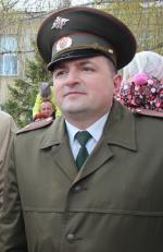 Военкомат Искитимского района назван лучшим в области