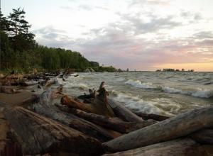 Искитимцы могут принять участие во Всероссийском фотоконкурсе водных пейзажей