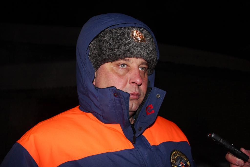Порядка 480т снега давило накровлю обрушившегося вБердске манежа
