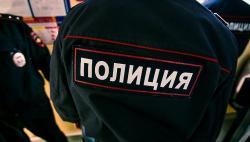 В Линево полицейские раскрыли угон иномарки