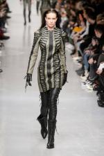 Александра Карпова - модель из Искитима выступила на модном показе в Лондоне