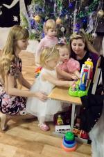 В Искитиме появилось сообщество для общения мам