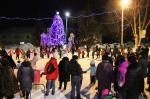 Яркие новогодние дни в ДК «Октябрь»