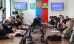 В Искитиме и районе обсудили безопасность дорожного движения
