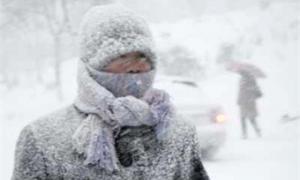 Искитимцев предупреждают о резком похолодании до -38