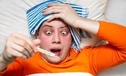 В Искитиме отмечено несколько случаев заболевания гриппом