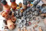 В Искитиме молодежный центр проведет ярмарку сувениров ручной работы
