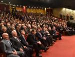 Глава Искитима и председатель Совета депутатов приняли участие в областном форуме