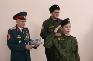 В Искитиме прошел Фестиваль «Русь православная»