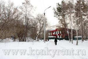 Администрация Искитима готовится по суду изъять у собственника недострой в парке Коротеева